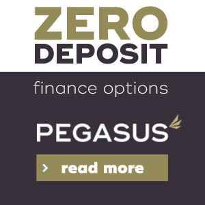 Pegasus finance