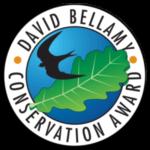 David Bellamy Conservation Award logo