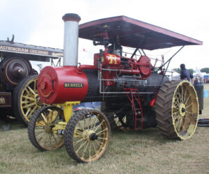 Scorton Steam Fair 1
