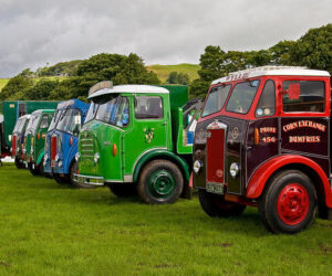 Scorton Steam Fair 3
