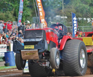 Tractor Pull 4