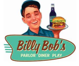 Billy Bob's logo