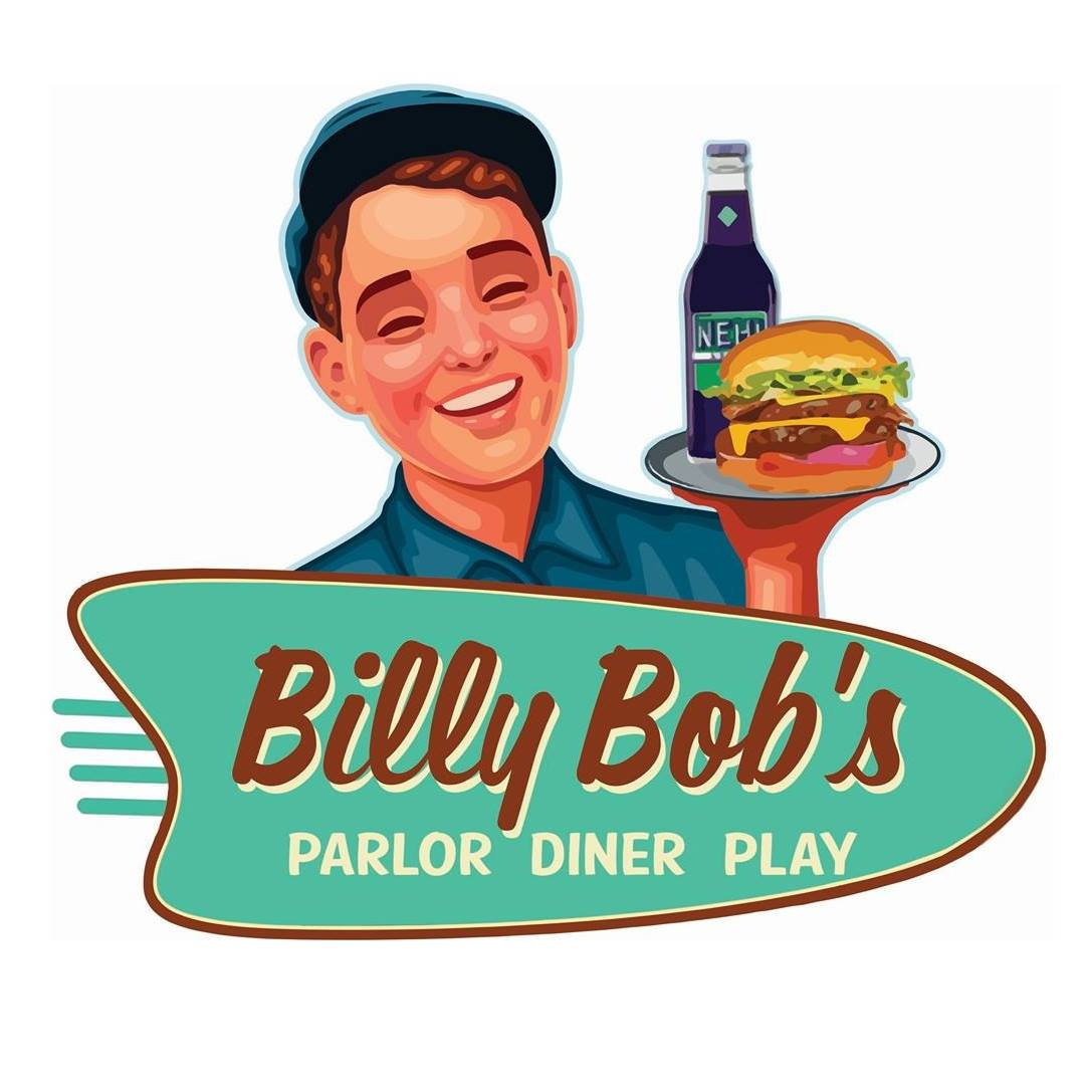 Billy Bob's logo