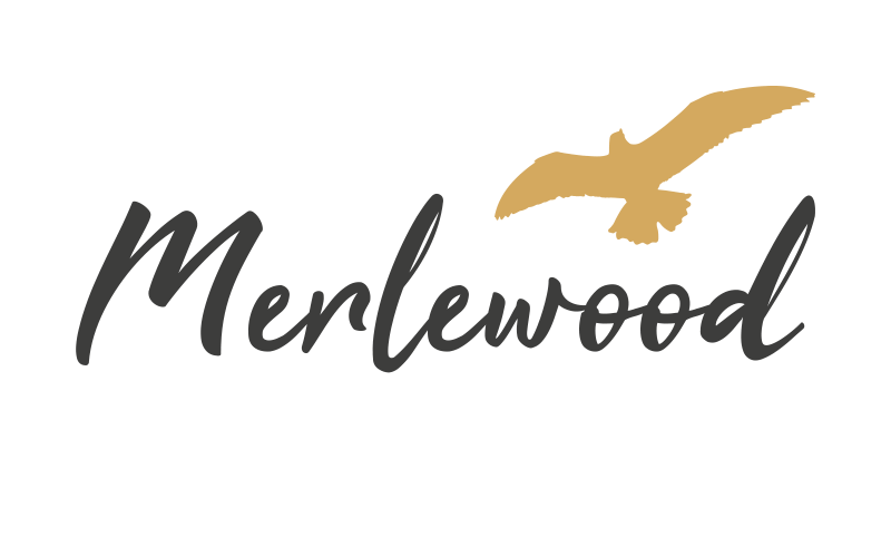 Merlewood logo