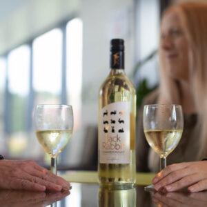 White Rabbit wine
