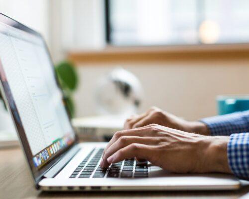 person-using-macbook