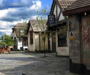 Owd Nells Street